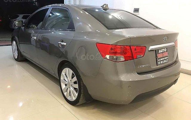Cần bán Kia Cerato 1.6 AT năm sản xuất 2010, nhập khẩu1
