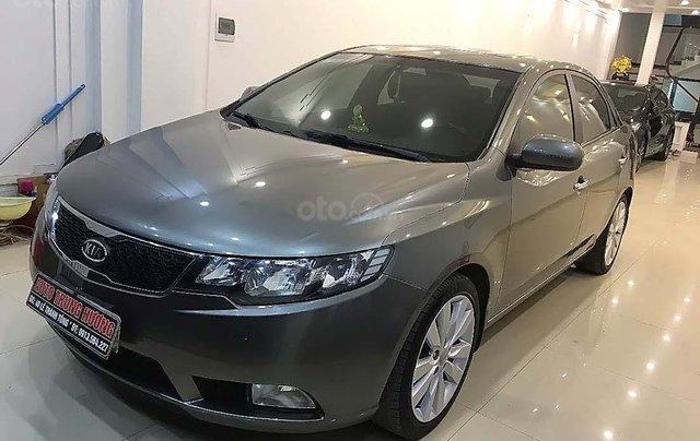 Cần bán Kia Cerato 1.6 AT năm sản xuất 2010, nhập khẩu0