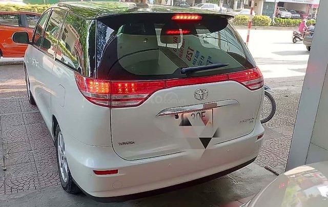 Bán ô tô Toyota Previa EL 2008, màu trắng, xe nhập1