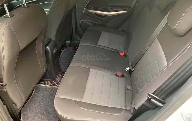 Cần bán lại xe Ford EcoSport Ambiente 1.5 AT 2019, màu trắng số tự động1