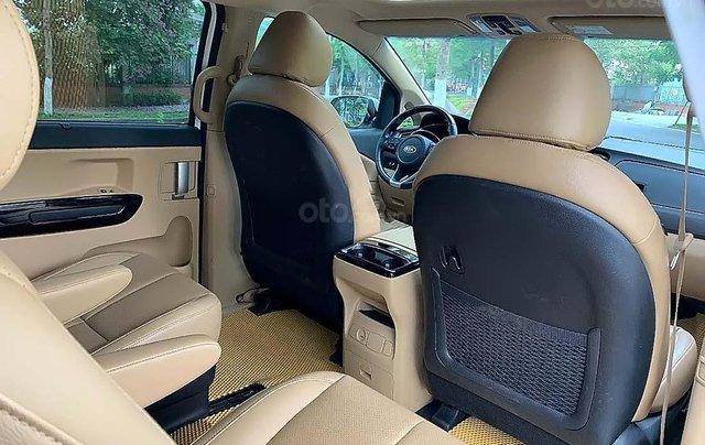 Bán ô tô Kia Sedona 3.3 GAT Premium sản xuất 2019, màu trắng1