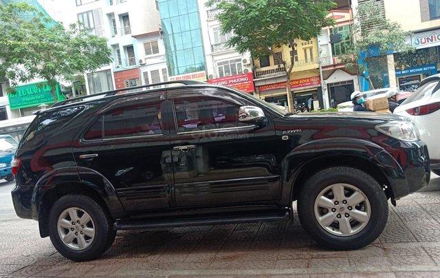 Auto 71-73 Nguyễn Văn Cừ, Hà Nội bán Fortuner 2.7- 2009 - 445 triệu1