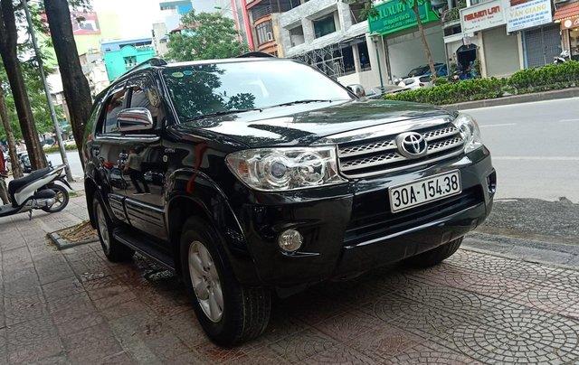 Auto 71-73 Nguyễn Văn Cừ, Hà Nội bán Fortuner 2.7- 2009 - 445 triệu3
