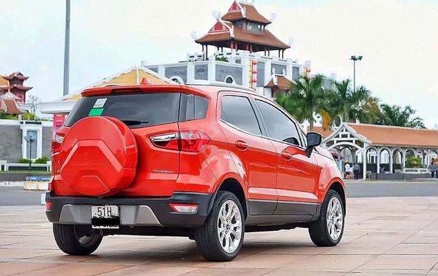 Cần bán Ford EcoSport Titanium 1.5L AT năm sản xuất 2019 giá tốt1