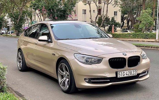 Cần bán BMW 535i GT sản xuất năm 2010, nhập khẩu0