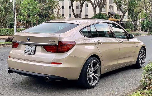 Cần bán BMW 535i GT sản xuất năm 2010, nhập khẩu1