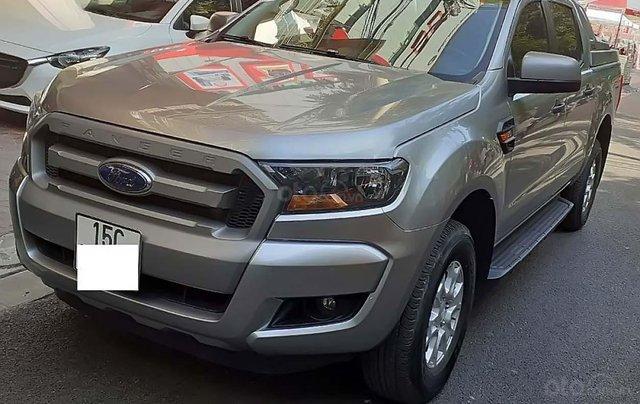 Bán Ford Ranger XLS năm sản xuất 2018, nhập khẩu 0