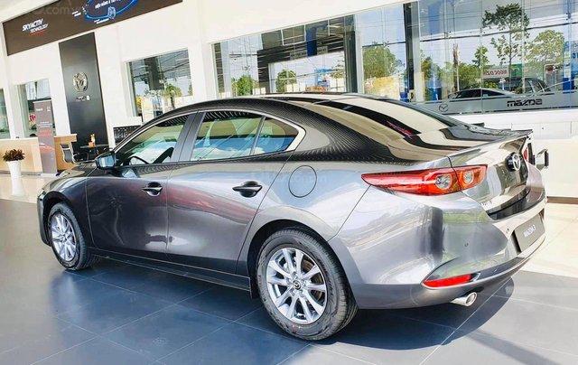 Mazda 3 New 2020 Tp. HCM, trả góp đưa trước từ 250 triệu0