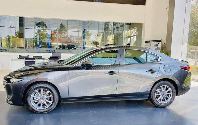 Mazda 3 New 2020 Tp. HCM, trả góp đưa trước từ 250 triệu2
