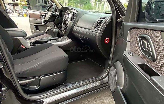 Bán xe cũ Ford Escape XLS 2.3L 4x2 AT 2008, màu đen1
