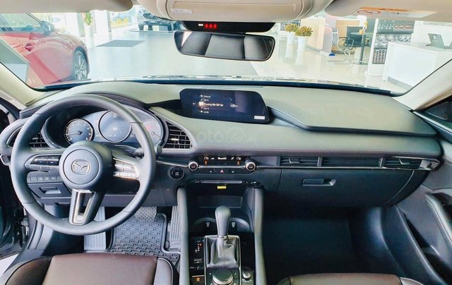 Mazda 3 New 2020 Tp. HCM, trả góp đưa trước từ 250 triệu4