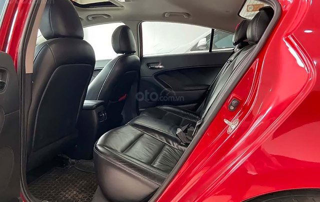 Bán Kia K3 sản xuất 2014, màu đỏ, giá 486tr1