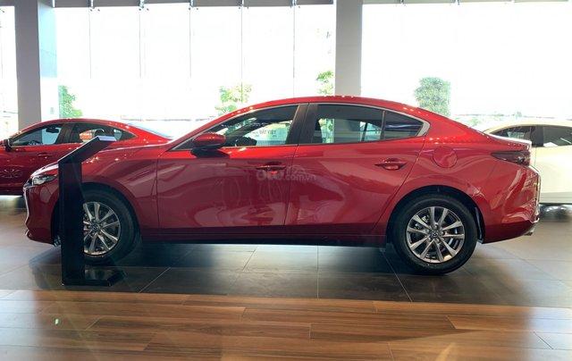 Mazda 3 All New 2020 giá từ 699tr, đủ màu, có xe giao ngay, giao xe trước tết, hãy liên hệ ngay với chúng tôi1