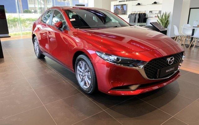 Mazda 3 All New 2020 giá từ 699tr, đủ màu, có xe giao ngay, giao xe trước tết, hãy liên hệ ngay với chúng tôi4