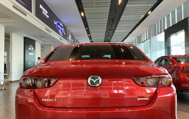 Mazda 3 All New 2020 giá từ 699tr, đủ màu, có xe giao ngay, giao xe trước tết, hãy liên hệ ngay với chúng tôi2