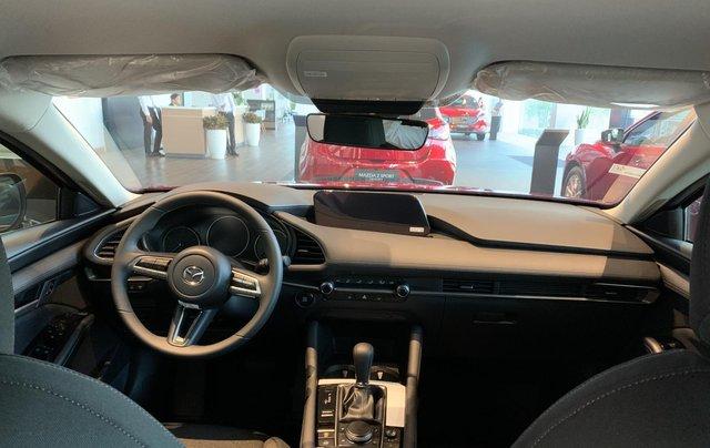Mazda 3 All New 2020 giá từ 699tr, đủ màu, có xe giao ngay, giao xe trước tết, hãy liên hệ ngay với chúng tôi3