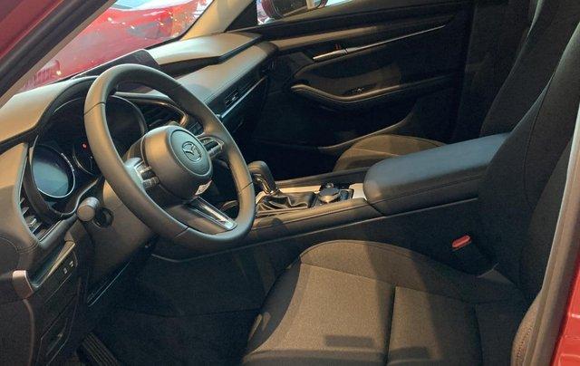 Mazda 3 All New 2020 giá từ 699tr, đủ màu, có xe giao ngay, giao xe trước tết, hãy liên hệ ngay với chúng tôi5