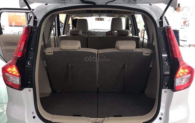Bán xe Suzuki Ertiga nhập khẩu giao ngay màu đen, trắng, bạc và nâu liên hệ 09334607772