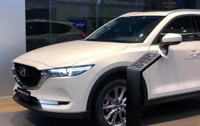 Mazda CX 5 Duluxe 2020, chỉ 239tr nhận xe chạy ngay, khuyến mại cực sốc1