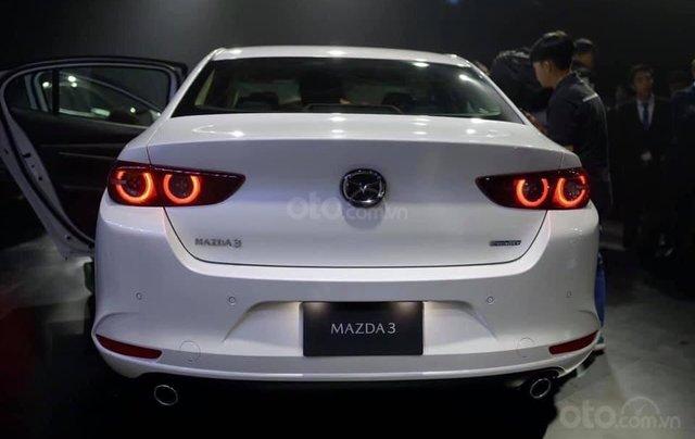 Bán Mazda 3 1.5L Deluxe 2020, chỉ 170tr nhận xe chạy ngay, khuyến mại cực sốc, LH ngay 0979289229 để ép giá tốt hơn7