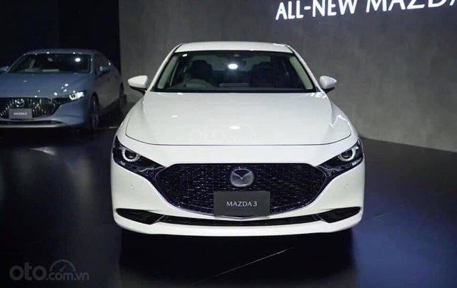 Bán Mazda 3 1.5L Deluxe 2020, chỉ 170tr nhận xe chạy ngay, khuyến mại cực sốc, LH ngay 0979289229 để ép giá tốt hơn6