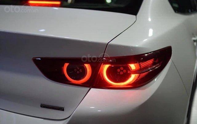 Bán Mazda 3 1.5L Deluxe 2020, chỉ 170tr nhận xe chạy ngay, khuyến mại cực sốc, LH ngay 0979289229 để ép giá tốt hơn5