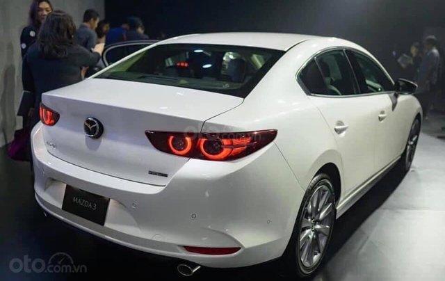 Bán Mazda 3 1.5L Deluxe 2020, chỉ 170tr nhận xe chạy ngay, khuyến mại cực sốc, LH ngay 0979289229 để ép giá tốt hơn3