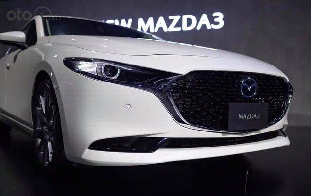Bán Mazda 3 1.5L Deluxe 2020, chỉ 170tr nhận xe chạy ngay, khuyến mại cực sốc, LH ngay 0979289229 để ép giá tốt hơn0
