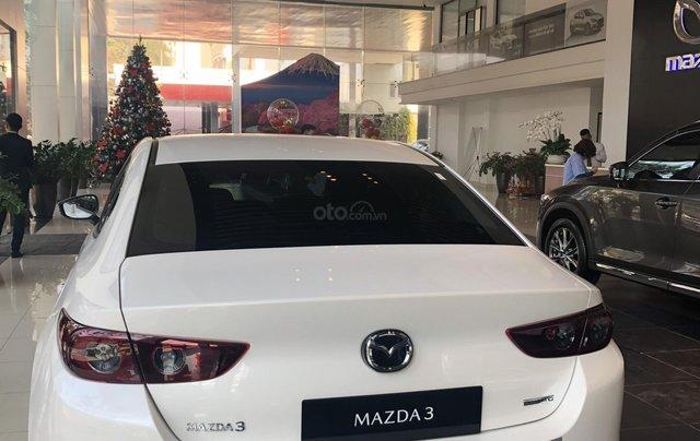Bán Mazda 3 1.5L Deluxe 2020, chỉ 170tr nhận xe chạy ngay, khuyến mại cực sốc, LH ngay 0979289229 để ép giá tốt hơn11