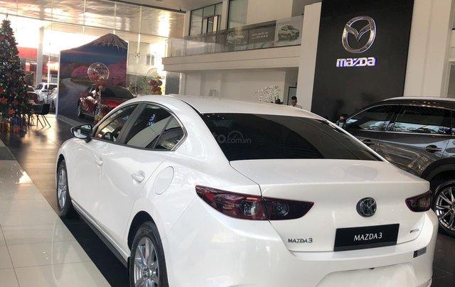 Bán Mazda 3 1.5L Deluxe 2020, chỉ 170tr nhận xe chạy ngay, khuyến mại cực sốc, LH ngay 0979289229 để ép giá tốt hơn10