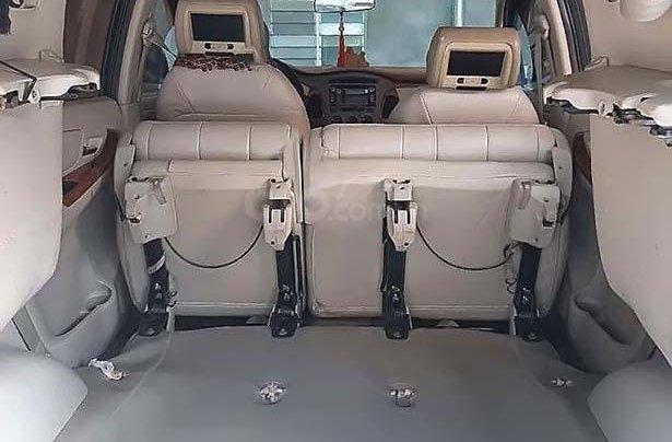 Bán ô tô Toyota Innova G MT sản xuất 2007, màu bạc số sàn, giá tốt1