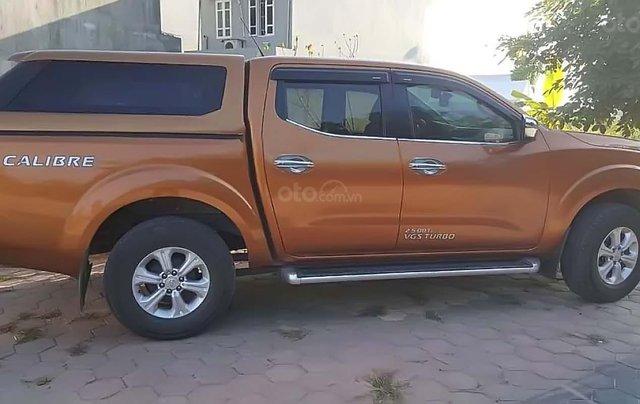 Cần bán Nissan Navara sản xuất năm 2017, nhập khẩu chính hãng1