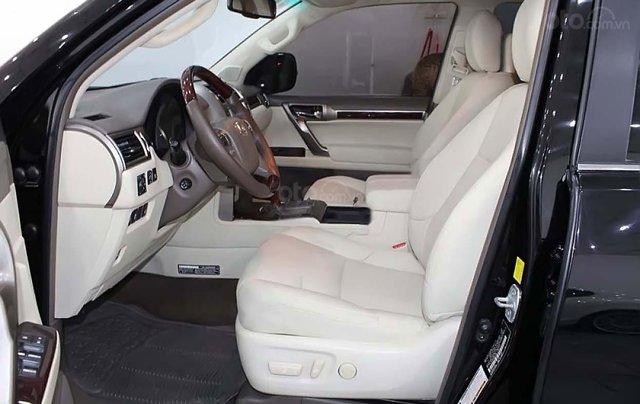 Bán xe cũ Lexus GX 460 2011, màu đen, xe nhập1