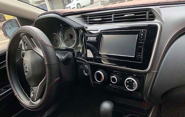 Bán xe cũ Honda City 1.5TOP đời 2018, màu trắng4