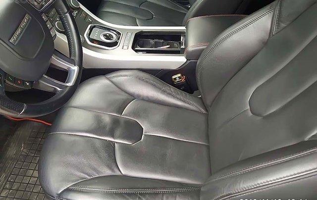 Cần bán LandRover Range Rover Evoque Dynamic năm sản xuất 2012, xe nhập1