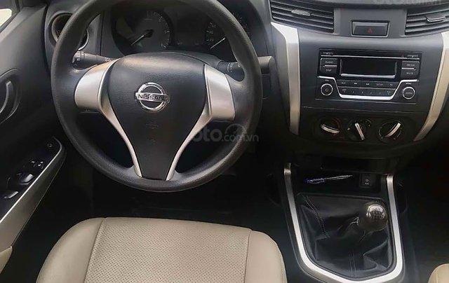 Cần bán xe Nissan Navara E 2.5 MT 2WD đời 2016, nhập khẩu, chính chủ 1