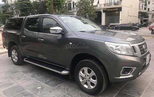 Cần bán xe Nissan Navara E 2.5 MT 2WD đời 2016, nhập khẩu, chính chủ 0