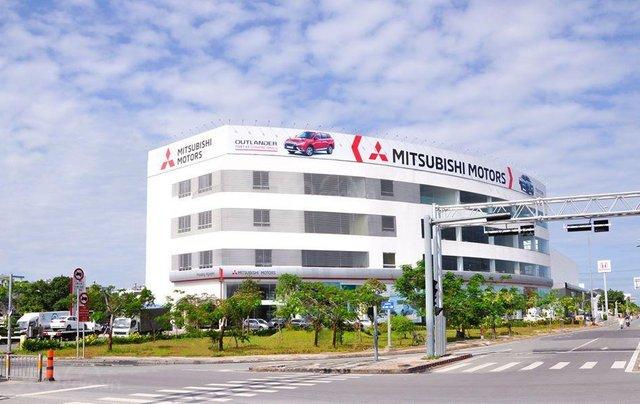 Mitsubishi Phương Nguyên 1