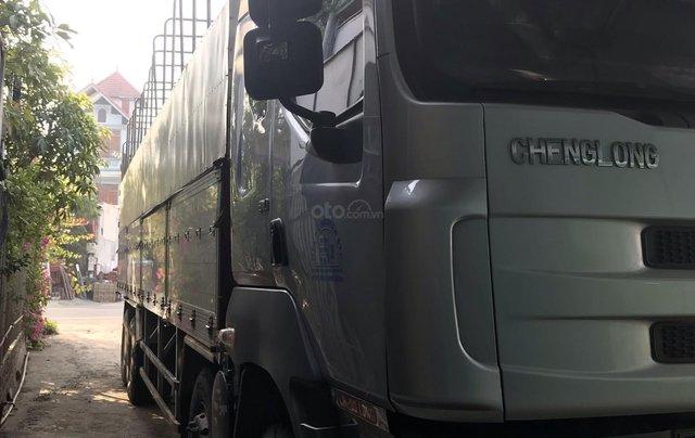 Bán Chenglong H7 đời 2017, màu xám, nhập khẩu nguyên chiếc như mới2