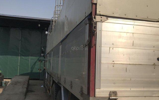 Bán Chenglong H7 đời 2017, màu xám, nhập khẩu nguyên chiếc như mới11
