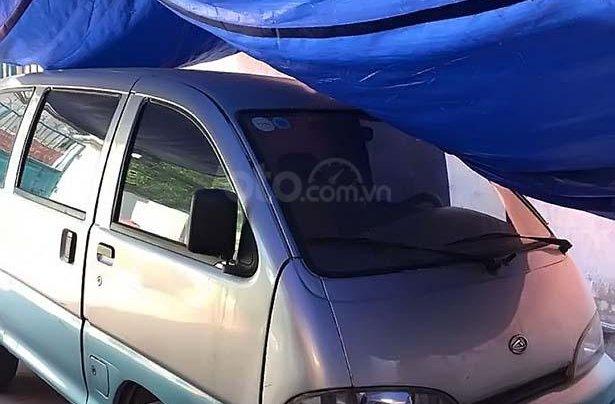 Cần bán gấp Daihatsu Citivan 1.6 MT năm sản xuất 2002 giá cạnh tranh0