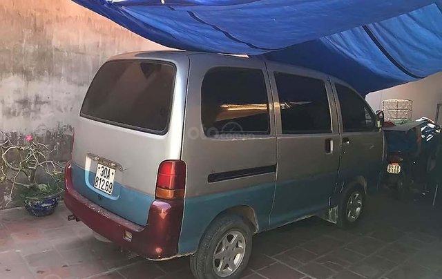 Cần bán gấp Daihatsu Citivan 1.6 MT năm sản xuất 2002 giá cạnh tranh1