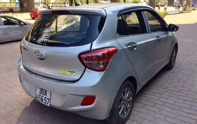 Bán Hyundai Grand i10 1.0 MT sản xuất 2014, nhập khẩu nguyên chiếc1