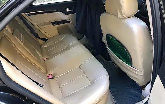 Cần bán xe Ford Mondeo 2.0 AT năm sản xuất 2004, màu đen, 200tr2