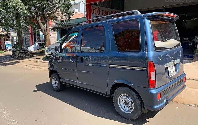 Bán xe JRD Mega 1.1 MT năm 2009, màu xanh lam, giá chỉ 75 triệu2