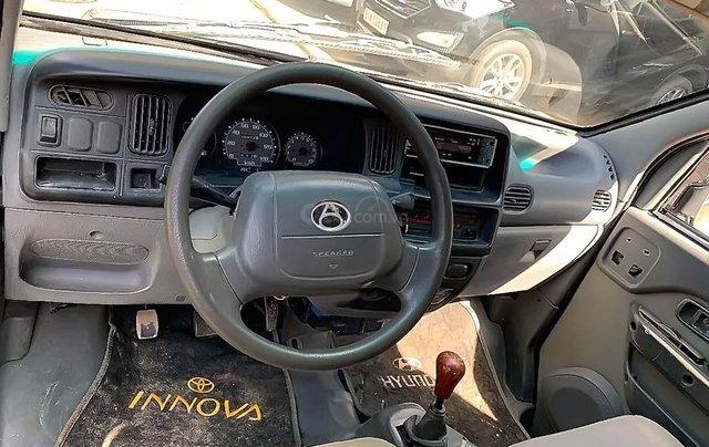 Bán xe JRD Mega 1.1 MT năm 2009, màu xanh lam, giá chỉ 75 triệu1
