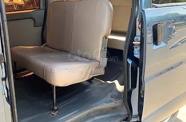 Bán xe JRD Mega 1.1 MT năm 2009, màu xanh lam, giá chỉ 75 triệu4