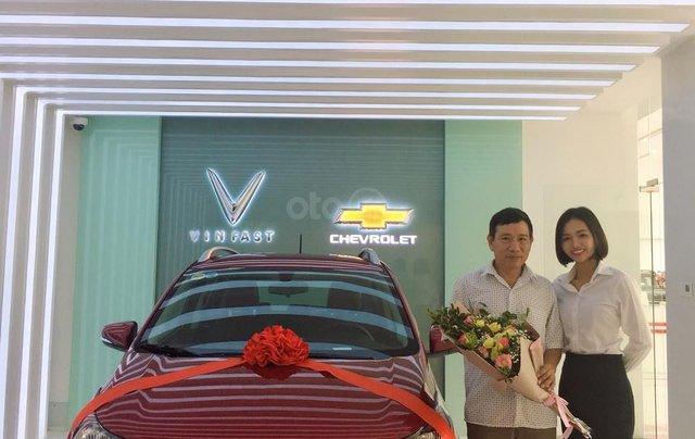 Vinfast - Chevrolet Đại Việt 4