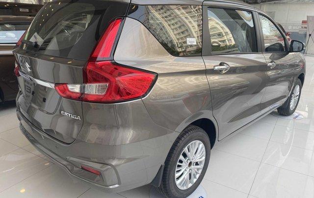 Suzuki Ertiga GLX 2020 - hỗ trợ Bank cao nhanh gọn, nhiều option mới, tháng 2 nhận xe3