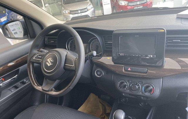 Suzuki Ertiga GLX 2020 - hỗ trợ Bank cao nhanh gọn, nhiều option mới, tháng 2 nhận xe4